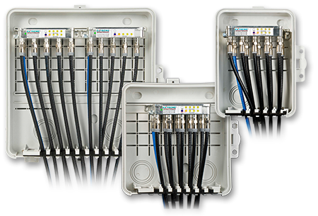 Extreme Broadband | Cable Installation Products - Enclosures